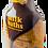 Thumbnail: Соль для ванн Морская «Milk Baths» 1кг