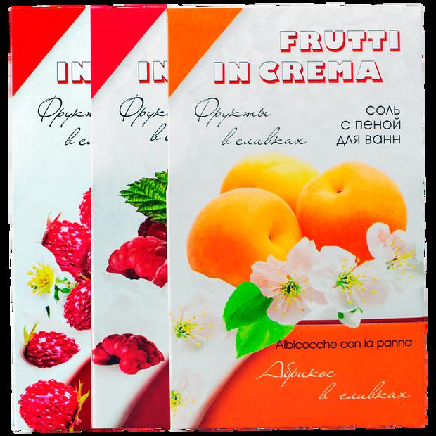 "Соль ""Frutti in Crema"""
