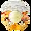 "Thumbnail: Шипучие бурлящие бомбочки для ванн ""OOPS"" Мороженое 90г"