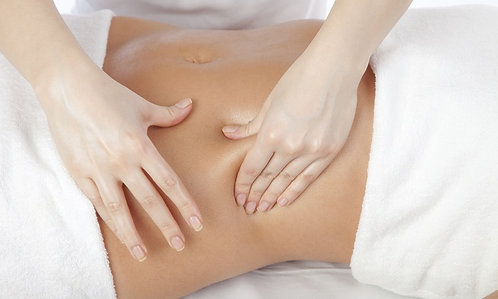 3- 30 Minute Post Lipo/ Surgery Care - Lymphatic Drainage