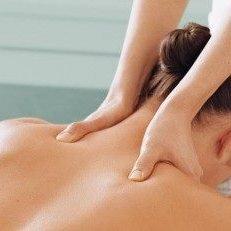 1- New Client - 90  Minute Massage Session