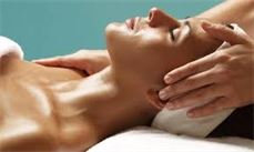 5 -100 Minute Bliss Massage w/ Face Pamper