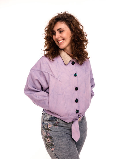 Marion Jacket PDF