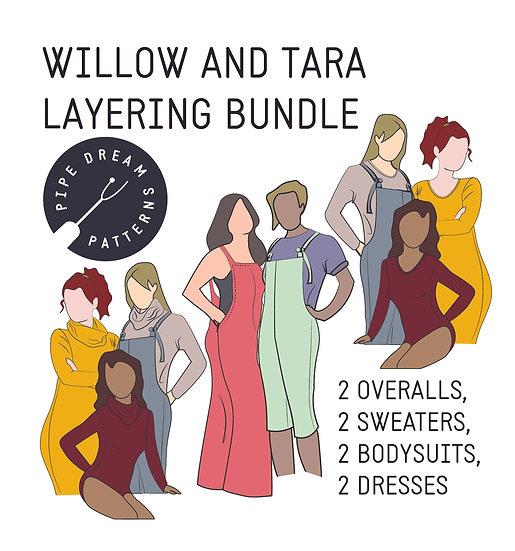 Willow Bundle