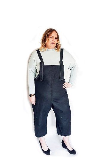 Willow Overalls - Saorsa PDF