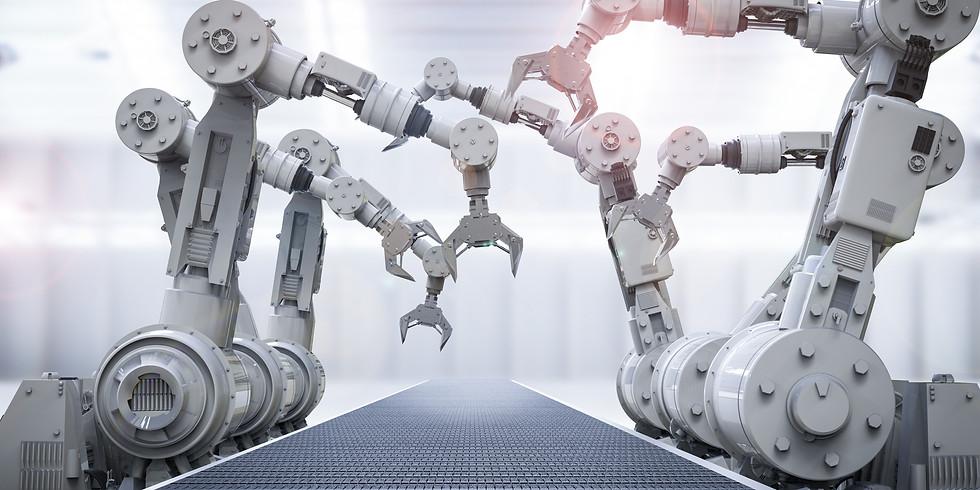 Automazione e Soluzioni per l'industria 4.0 | Sfide e Opportunità nel Mercato Indiano