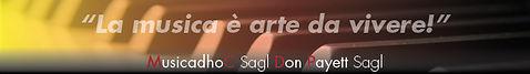 MusicdhoC Sagl & Don Payett Sagl