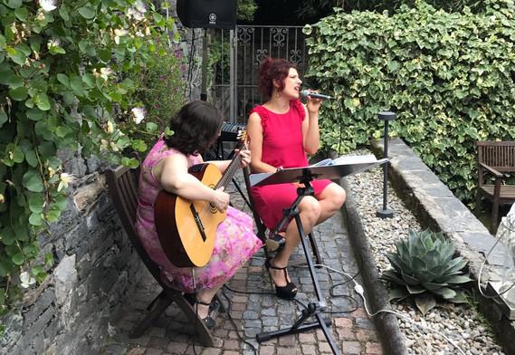 MusicadhoC Sagl & Don Payett Sagl