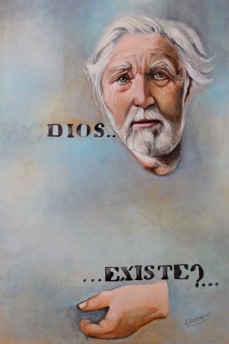 Dios existe? / Gott existiert?