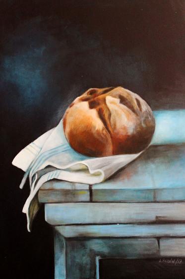 El pan nuestro de cada dia / Unser tägliches Brot