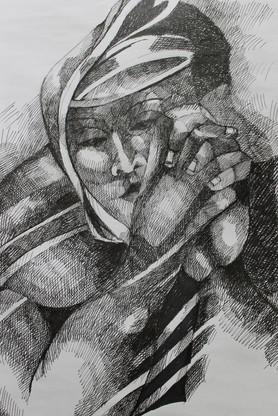 Las madres de la guerra / Die Mütter des Krieges