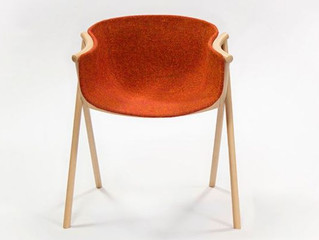 ANGELA REYNOLDS DESIGNS - Ten Amazing Chairs Not for The Average Bum.