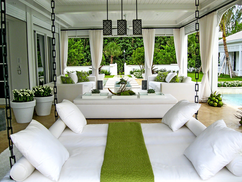 Palm Beach Interior Designer Angela Reynolds