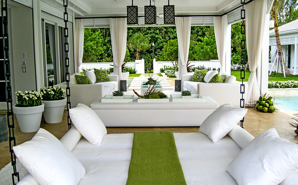Angela reynolds designs for Interior designers palm beach