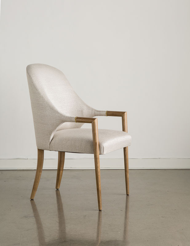 Quintus Harris Chair