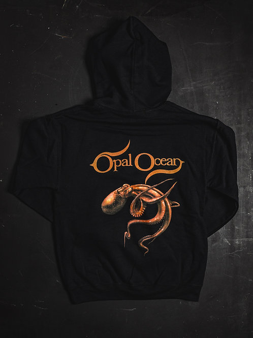 The Hadal Zone - Limited Edition Hoodies