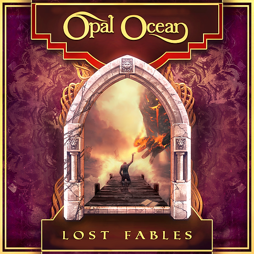 Lost Fables (Physical CD)