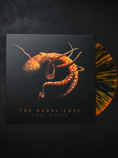 The Hadal Zone - Ltd. Edition Vinyl + Download