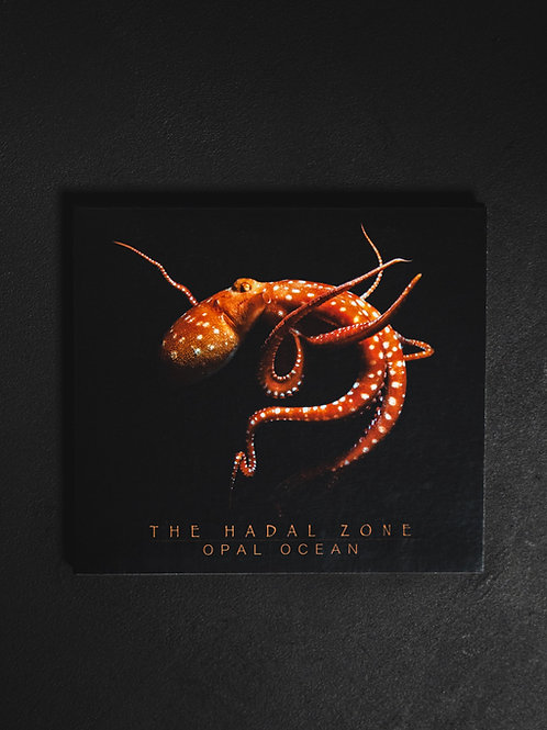 The Hadal Zone (Physical CD)