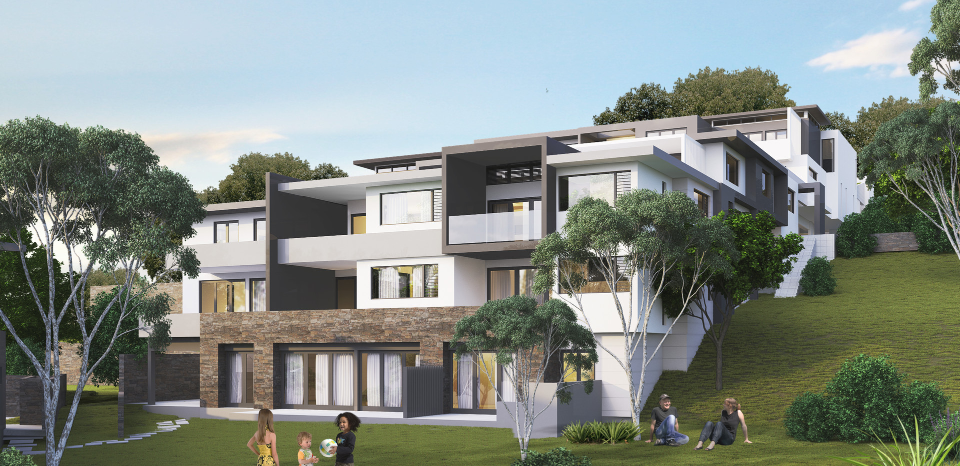 Scienic Residence