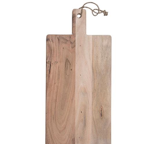Acacia Wood Chopping Board - Rectangle