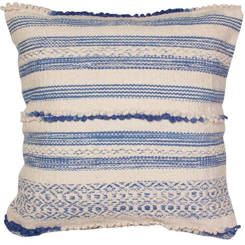 Byron textured cushion 45x45cm