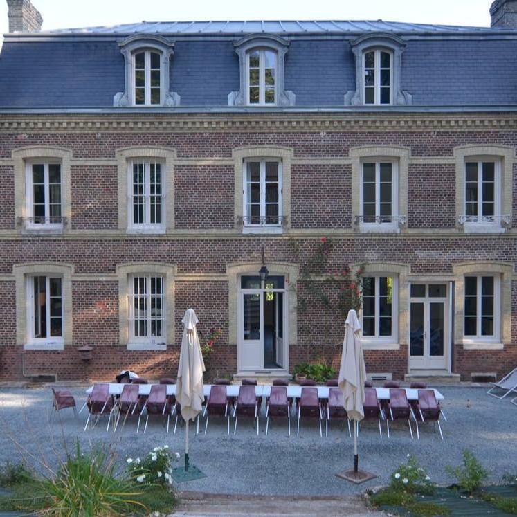 France Basic Workshop PSYCH-K®, Rouen, France. English and French spoken
