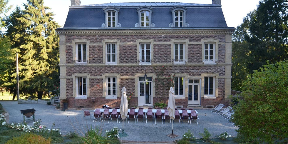 France PSYCH-K® Basic Workshop, Atelier de Base, Rouen, France. English and French spoken