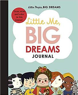 Little Me, Big Dreams