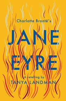 Jane Eyre: A Retelling