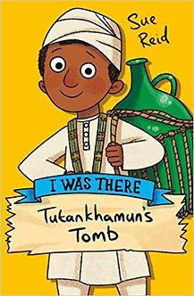 Tutankhamun's Tomb (I Was There)
