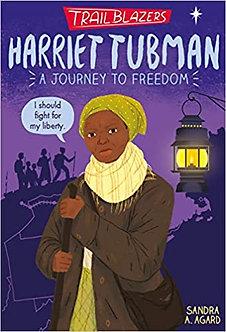Trailblazers: Harriet Tubman