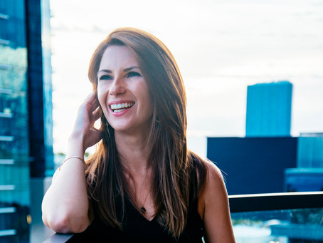 FEMALE DISRUPTORS: CHARLOTTE MARY BROWN IS CHANGING THE ONLINE LANDSCAPE