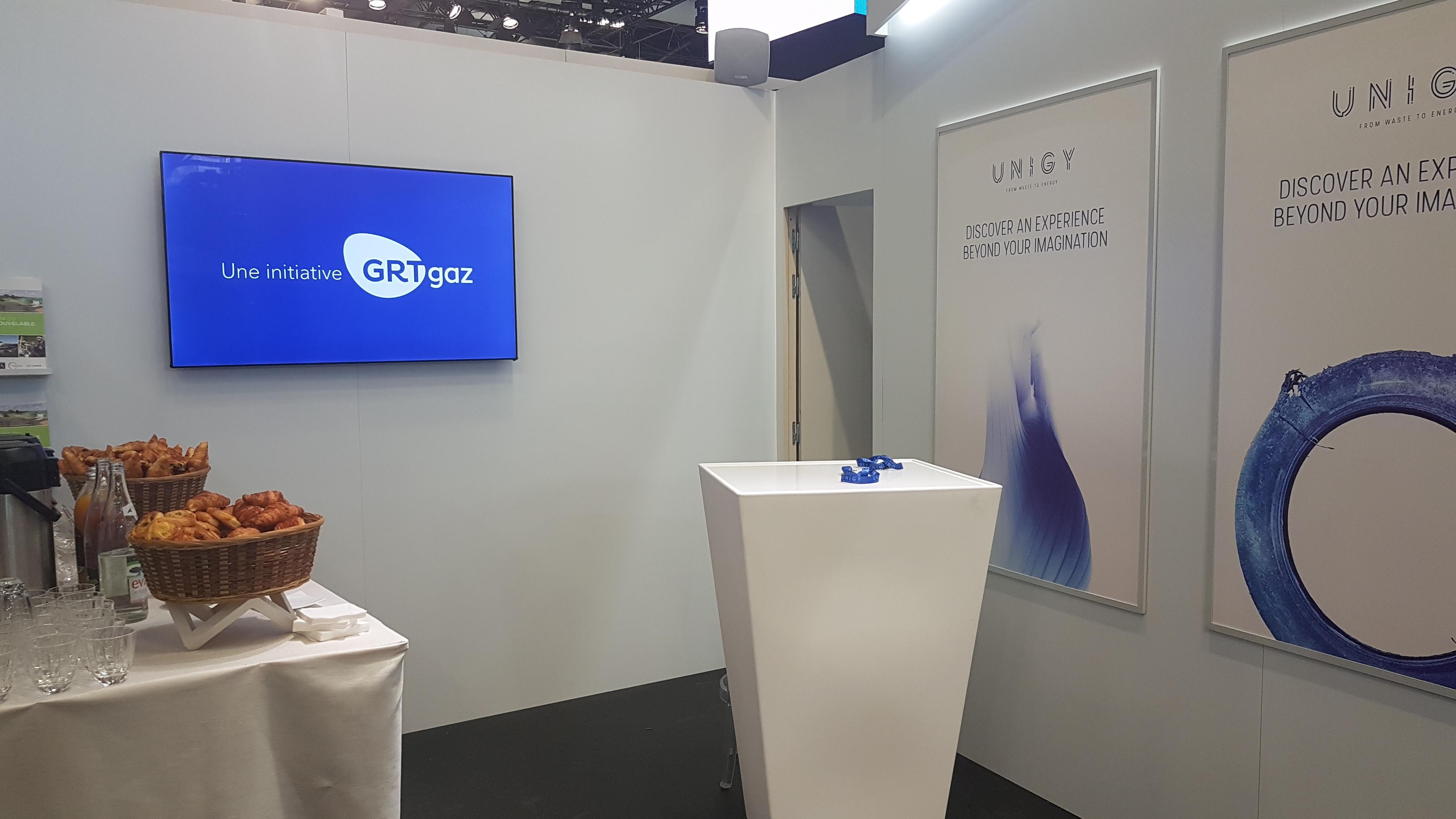 Unigy - VivaTechnology 2019