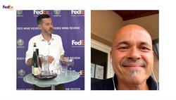 Fedex Wine Review _ François Villard