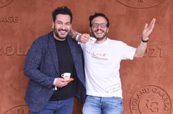 Lavazza_2021 Denny Imbroisi & Simone Zanoni