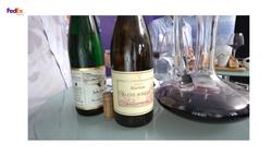 Fedex Wine Review