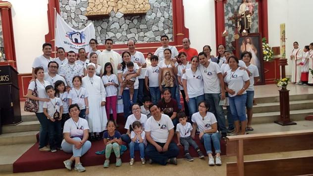 Las Misiones Familiares para nosotros