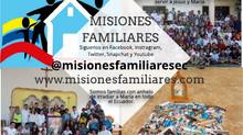 Porque inscribirme en Misiones Familiares??