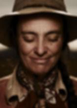Gaucha Carol Jones by Erik Ljung