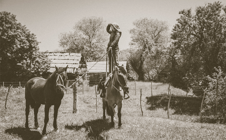 Cholila: Butch Cassidy & Sundance Kid in Patagonia