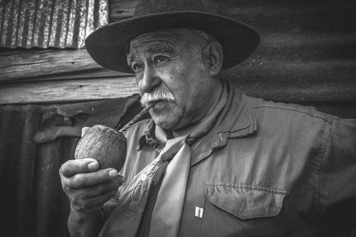 How to Drink Mate Like A Gaucho
