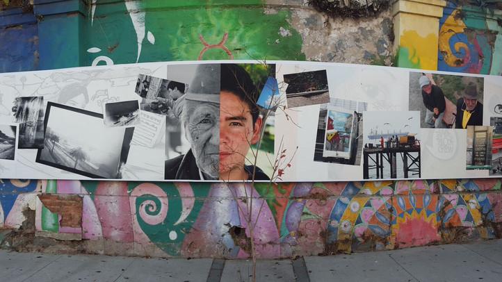 Valparaiso, Chile: Life in Color