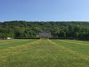 Château d'Yville © DR.