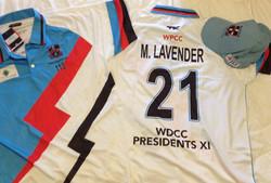 2014 past players shirt cap