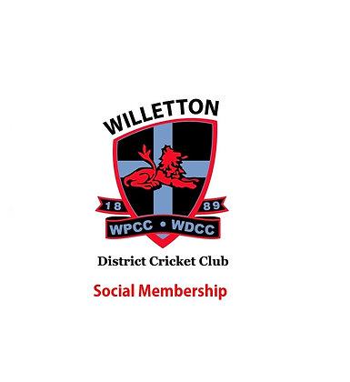 Social Membership 2020/21