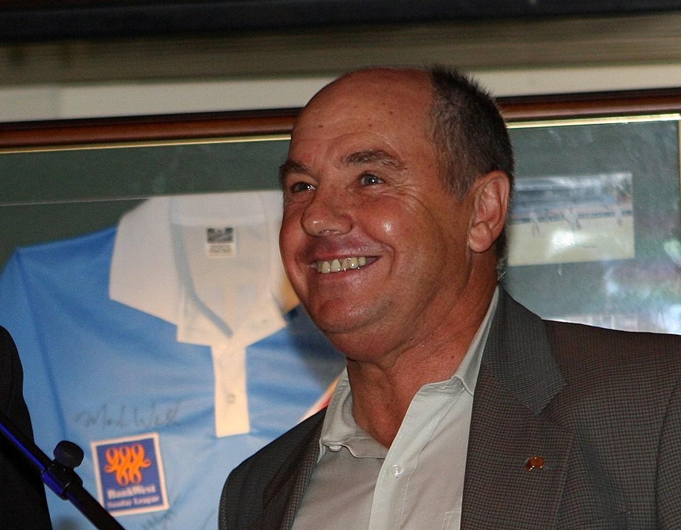 Terry Waldren
