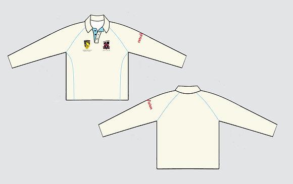Playing Shirt - Long Sleeve