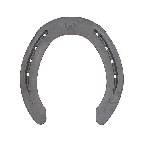 Werkman Euroskill Hind Side Clip Horseshoe