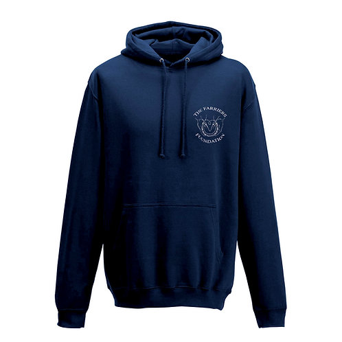 The Farriers Foundation Hoodie